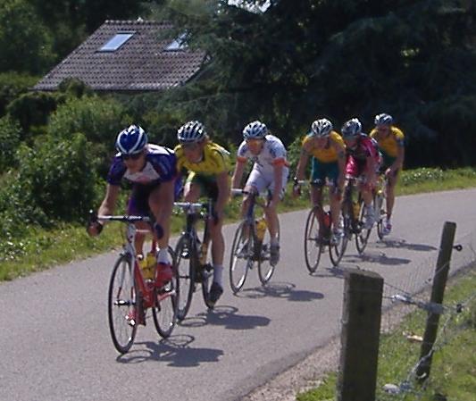 2e Omloop de Medel